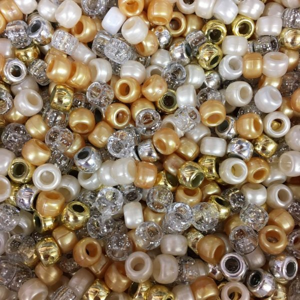 wedding mix or all that glitters